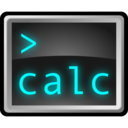 Console Calculator logo