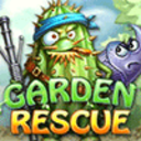 Logo for Garden Rescue