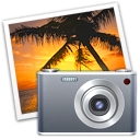 Logo for Apple iPhoto Library Upgrader