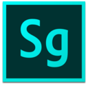 Adobe SpeedGrade CC 2015 logo