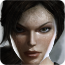 Tomb Raider: Underworld logo