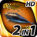 Hidden Objects - 2 in 1 - Jules Verne Pack logo