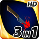 Logo for Hidden Objects - 3 in 1 - Thriller Pack
