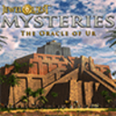 Logo for JewelQuest Mysteries: The Oracle Of Ur