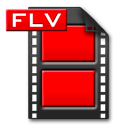 Logo for FLV Crunch
