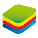 BlueStacks App Player logo