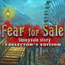 Logo for Fear For Sale: Sunnyvale Story CE