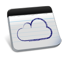 Logo for CloudJot