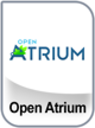 Logo for BitNami Open Atrium Stack