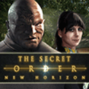 Logo for The Secret Order: New Horizon