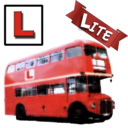 Logo for PCV Theory Test Lite