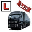 Logo for LGV Theory Test Lite