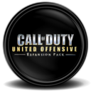Logo for Call of Duty: Deluxe Edition