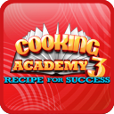 Cooking Academy 3 logo
