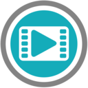 Logo for Jaksta Video Converter