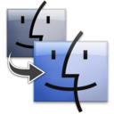 Windows Migration Assistant logo