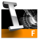 Logo for Autodesk Inventor Fusion