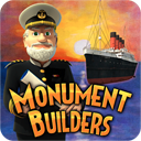Logo for Monument Builders: Titanic