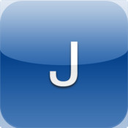 Jumble Words logo