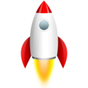 Logo for RocketShip
