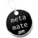 Logo for MetaMate
