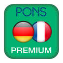 Dictionary French/German PREMIUM logo