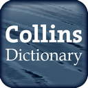 Collins Russian Dictionary logo