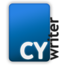 Logo for cyWriter