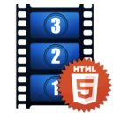 HTML5 Video Stack logo