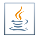 Java SE Runtime Environment 7 logo