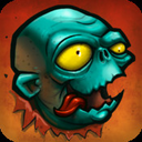 Logo for Zombie Quest