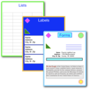 4LightData Forms