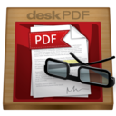 Docudesk PDF Reader logo