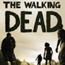 Logo for The Walking Dead