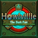 Logo for Howlville: The Dark Past