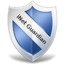 Logo for iNet Guardian
