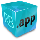 RB App Checker Lite logo