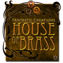 Logo for Fantastic Creations: House Of Brass CE