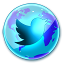 Logo for twitterConnect