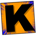Kompress logo