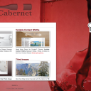 Logo for Cabernet