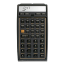 cs-41 RPN calculator logo
