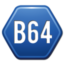 Logo for Base64 View