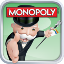 Logo for Monopoly