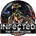 Logo for Infected: The Twin Vaccine CE