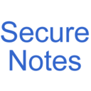 SQZSoft Secure Notes logo