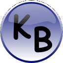 Logo for KoriBlast