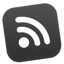 RSS Notifier logo