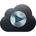 CloudPlay logo