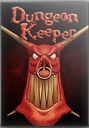 Logo for Dungeon Keeper
